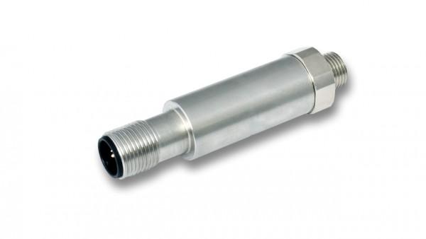F08-M2 - Edelstahl Druck- und Vakuumschalter