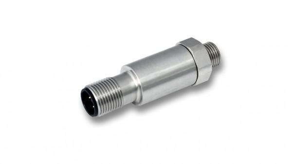 F08-M1 - Edelstahl Druck- und Vakuumschalter